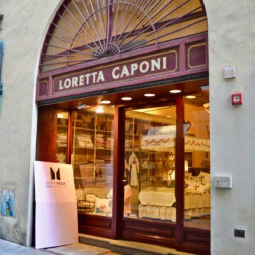 Loretta Caponi     © Cecilia Chirivì